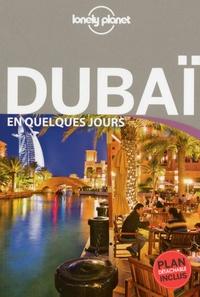 Andrea Schulte-Peevers - Dubaï en quelques jours.