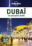Andrea Schulte-Peevers et Kevin Raub - Dubaï en quelques jours. 1 Plan détachable
