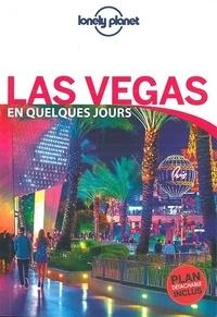 Andrea Schulte-Peevers et Benedict Walker - Las Vegas en quelques jours. 1 Plan détachable