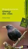 Andrea Schulze - Oiseaux des villes.