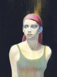 Andrea Serio - Seriously - The Art of Andrea Serio.