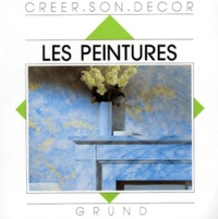 Andrea Spencer - Les Peintures.