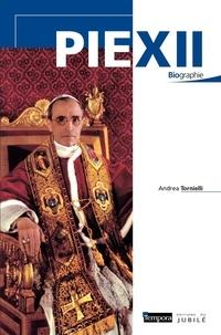 Andrea Tornielli - Pie XII.