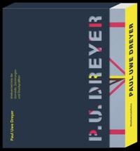 Andreas Baur - Paul Uwe Dreyer - Catalogue raisonné of paintings, drawings and prints.