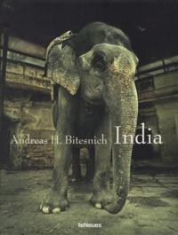 Andreas Bitesnich - India.