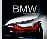Andreas Braun - BMWi born electric - Future mobility.