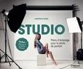 Andreas Bübl - Studio - Plans d'éclairage pour la photo de portrait.