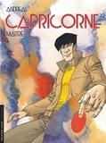 Andreas - Capricorne Tome 20 : Maître.