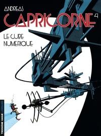 Andreas - Capricorne Tome 4 : Le cube numérique.