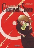 Andreas - Cromwell Stone Tome 3 : Le Testament de Cromwell Stone.