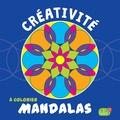 Andreas Cziepluch - Créativité - Mandalas à colorier.