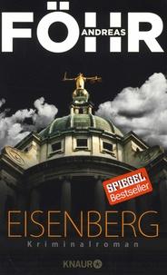 Andreas Föhr - Eisenberg.