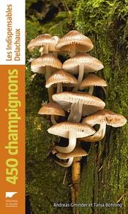 450 champignons - Andreas Gminder |