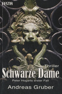 Andreas Gruber - Schwarze Dame.