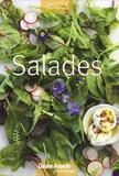 Andreas Lebert - Salades.