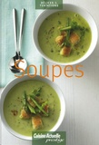 Andreas Lebert - Soupes.