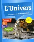 Andreas Loos - L'univers - Les étoiles, les planètes, l'espace.