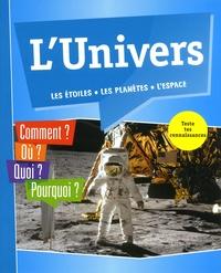 Lunivers - Les étoiles, les planètes, lespace.pdf