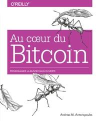 Au coeur du Bitcoin - Andreas M. Antonopoulos | Showmesound.org