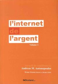 Ucareoutplacement.be L'internet de l'argent - Volume 1 Image