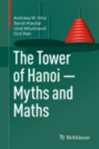 Era-circus.be The Tower of Hanoi - Myths and Maths Image