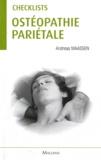 Andreas Maassen - Ostéopathie pariétale.