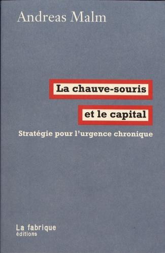 La chauve-souris et le capital. Stratégie pour l'urgence chronique