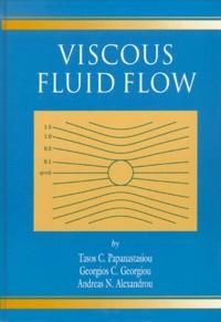Viscous fluid flow.pdf