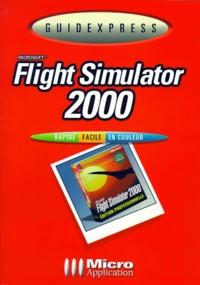 Andreas Petrausch - Flight Simulator 2000 - Microsoft.