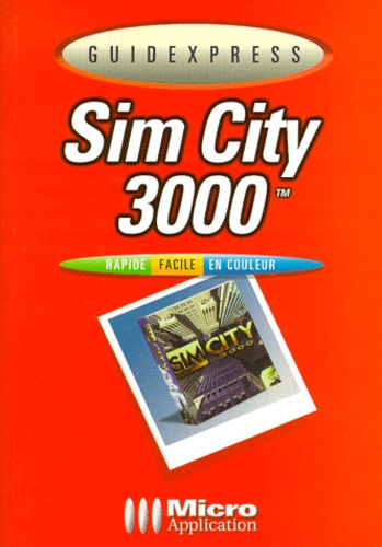 Andreas Petrausch - Sim City 3000.