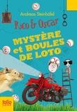 Andreas Steinhöfel - Rico & Oscar Tome 2 : Mystère et boule de loto.