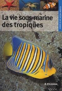 Histoiresdenlire.be La vie sous-marine des tropiques Image