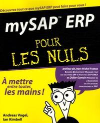 MySAP ERP Pour Les Nuls - Andreas Vogel   Showmesound.org
