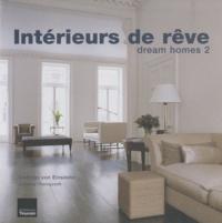 Andreas von Einsiedel - Intérieurs de rêve - Dream Homes 2.