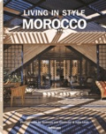 Andreas von Einsiedel et Zoé Settle - Living in style Morocco.