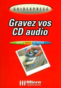 Andreas von Schilling - Gravez vos CD audio.