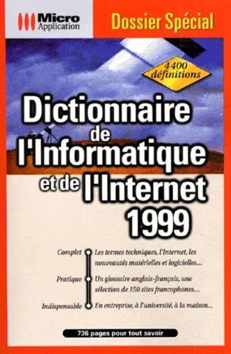 Andreas Voss - Dictionnaire de l'informatique et de l'Internet.
