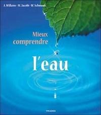 Mieux comprendre leau - La préservation de leau, fondement de toute vie, nécessite une conscience nouvelle.pdf