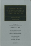 Andreas Zimmermann et Christian J. Tams - The Statute of the International Court of Justice - A Commentary.