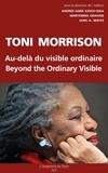Andrée-Anne Kekeh-Dika et Maryemma Graham - Toni Morrison, au-delà du visible ordinaire.
