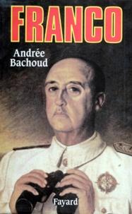 Andrée Bachoud - .