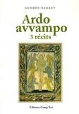 Andrée Barret - Ardo avvampo.