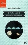 Andrée Chedid - L'Artiste et autres nouvelles.