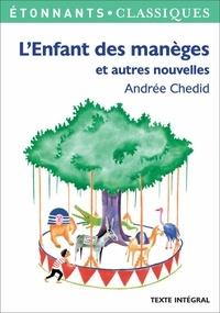 Pdf ebooks rapidshare télécharger L'enfant des manèges et autres nouvelles 9782081349346