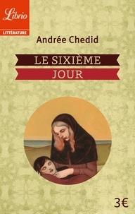 Histoiresdenlire.be Le Sixième Jour Image
