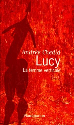 Andrée Chedid - .