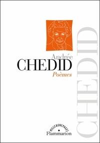 Andrée Chedid - Poèmes.