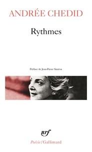 Andrée Chedid - Rythmes.