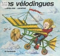 Andrée Clair - Les Vélodingues.