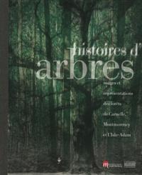 Accentsonline.fr Histoires d'arbres - Usages et représentations des forêts de Carnelle, Montmorency et L'Isle-Adam Image